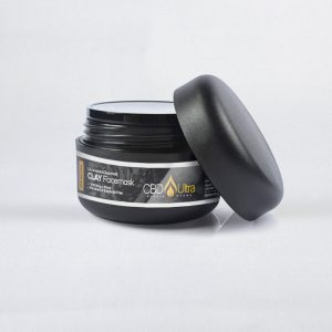 CBD Activated Charcoal Clay Face Mask